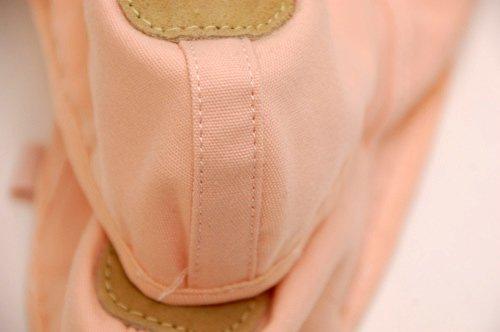格安大人用バレエシューズ スプリットソールballetshoes ピンク (23.5cm)★の詳細写真02