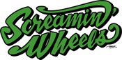 SCREAMIN' WHEELS