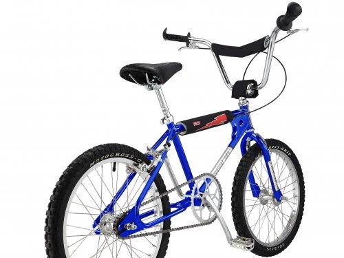 New Dia-Compe Tech 3 Old School BMX Brake Lever Set White MX121