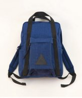 ANONYM CRAFTSMAN DESIGN(アノニムクラフツマンデザイン) 6H DAYPACK LIGHT  (NAVY)