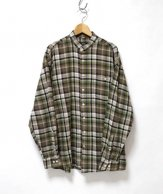 <img class='new_mark_img1' src='https://img.shop-pro.jp/img/new/icons24.gif' style='border:none;display:inline;margin:0px;padding:0px;width:auto;' />USED WEAR remake stand collar shirts(リメイクスタンドカラーシャツ)