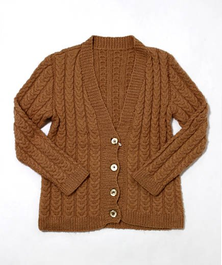 <img class='new_mark_img1' src='//img.shop-pro.jp/img/new/icons24.gif' style='border:none;display:inline;margin:0px;padding:0px;width:auto;' />USED WEAR FISHERMAN SWEATER