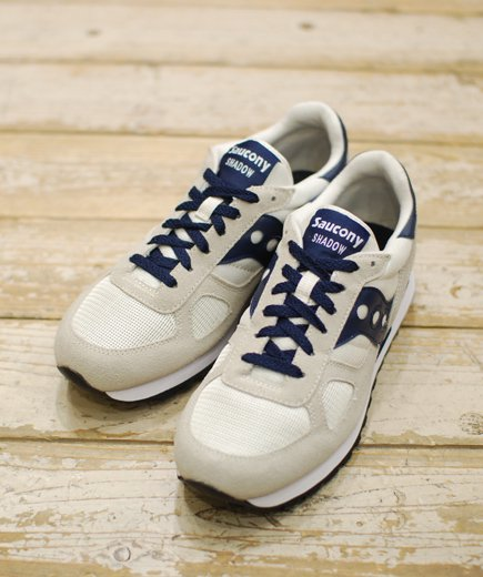 <img class='new_mark_img1' src='//img.shop-pro.jp/img/new/icons47.gif' style='border:none;display:inline;margin:0px;padding:0px;width:auto;' />SAUCONY (サッカニ—) SHADOW ORIGINAL