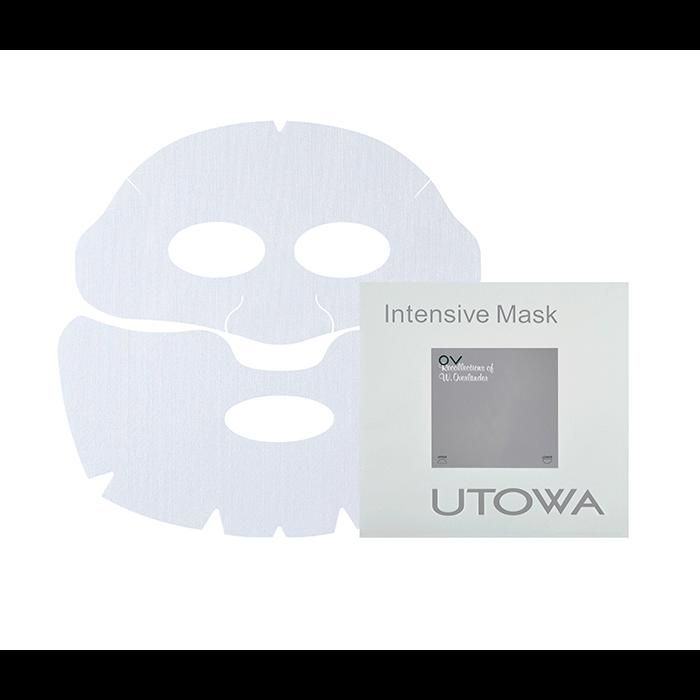 4月中旬入荷予定】OV インテンシブマスク 2(シート状美容液マスク ...