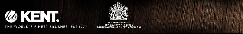 G.B.KENT Brushes