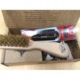 メンズ Beard Brush (ビアードブラシ) ひげ用 ブラシ BRD1