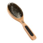 ヘアブラシ Perfect Four your hair 【Large Rubber Cushion Brush】 PF07