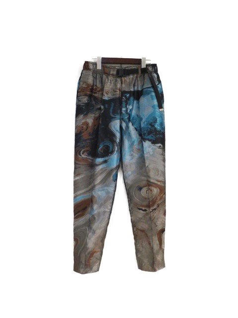 <img class='new_mark_img1' src='https://img.shop-pro.jp/img/new/icons47.gif' style='border:none;display:inline;margin:0px;padding:0px;width:auto;' />『TAAKK』WEAR THE EARTH TROUSER