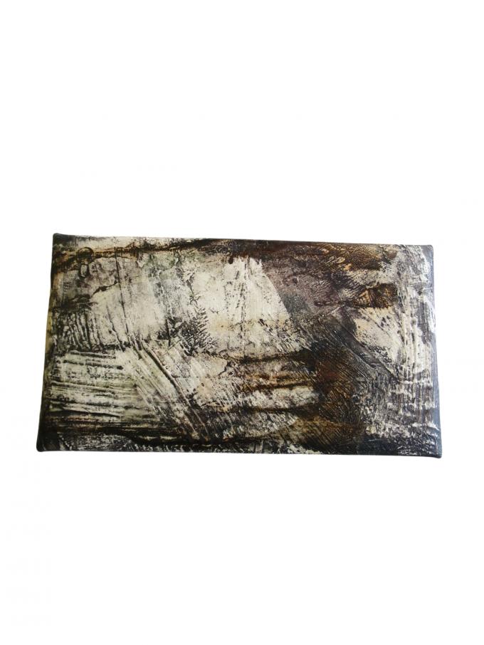 『kagari yusuke』封筒型長財布 (都市型迷彩)