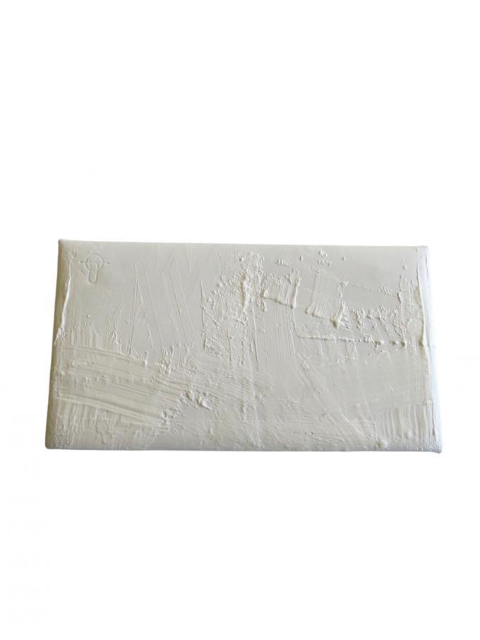 『kagari yusuke』封筒型長財布 (ホワイト)