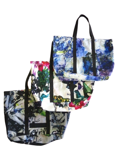 <img class='new_mark_img1' src='https://img.shop-pro.jp/img/new/icons1.gif' style='border:none;display:inline;margin:0px;padding:0px;width:auto;' />『CILANDSIA』PACKABLE TOTE BAG (全6柄)