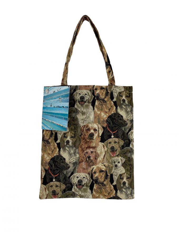 【予約終了/完売】『BLESS』Dog Bag Big