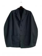 『ASEEDONCLOUD』 HW Jacket (備前壱号)