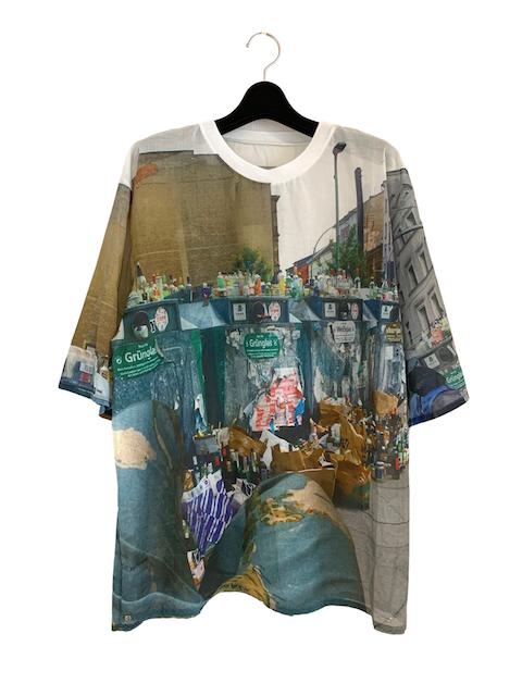 『BLESS』Holidaylockdown/ホリデープリントTシャツ