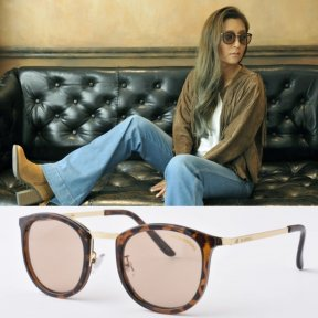Willows Brown