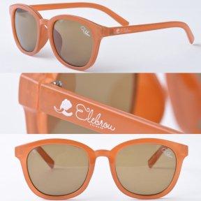 CLIFFS orange