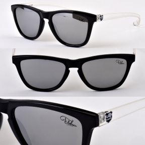 Fiji Neck style  Sunglasses  ( Polarized/偏光ミラーレンズ仕様)