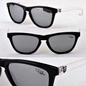 Fiji Neck style  Sunglasses  ( Polarized/偏光ミラーレンズ仕様)