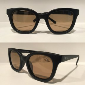 Milolii Black Brown POLARIZED(偏光レンズ特別仕様)
