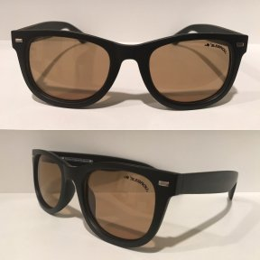 WAIKIKI Seaview BrownPOLARIZED(偏光レンズ特別仕様)