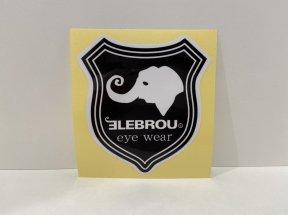 New ELEBROU Sticker 2020