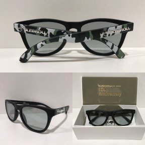 10th.Anniversary Model  POLARIZED(偏光レンズ特別仕様)