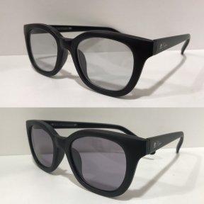 Milolii Black Shine(調光機能レンズ特別仕様&ハイブリッドチタンコーティング)