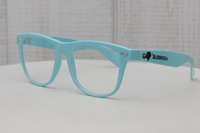 Waikiki Tiffany Blue -Clear Lens