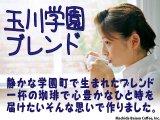玉川学園ブレンド(500g)