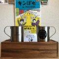 キンぱれ10周年記念マグカップ