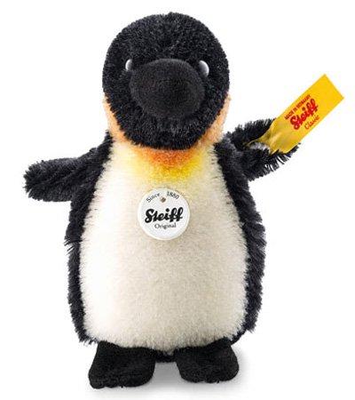 Steiff ラリ ペンギン 10cm EAN040740