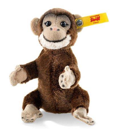 Steiff チンパンジー ジョコ 10cm EAN040542予約商品
