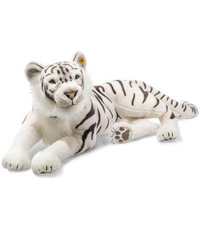 Steiff ホワイト タイガー サヒール EAN075742