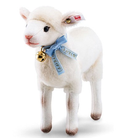 Steiff 子羊のレナ EAN021985