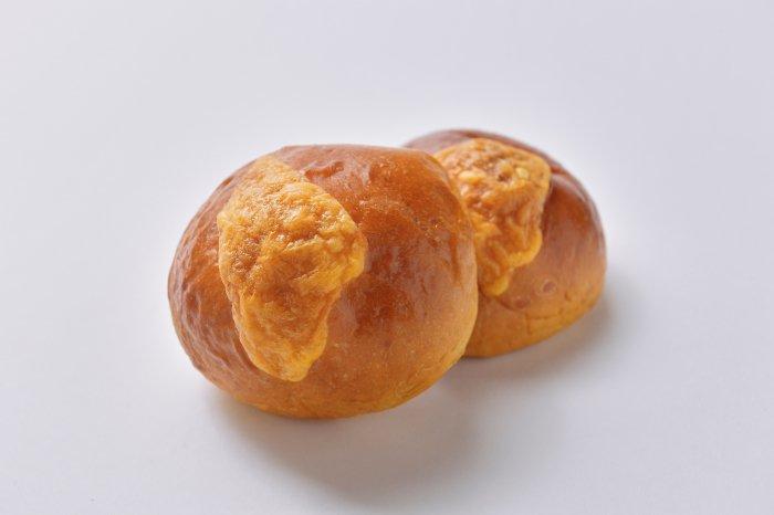 ミニふんわりチーズパン(2個入)