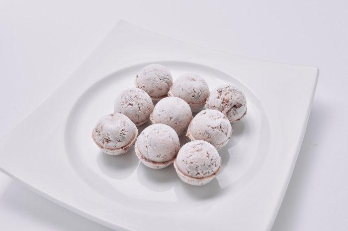 『ドラちゃんの鈴』(冷凍自家製あんこ玉)9個