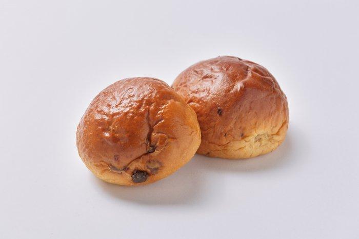 ミニふんわりぶどうパン(2個入)