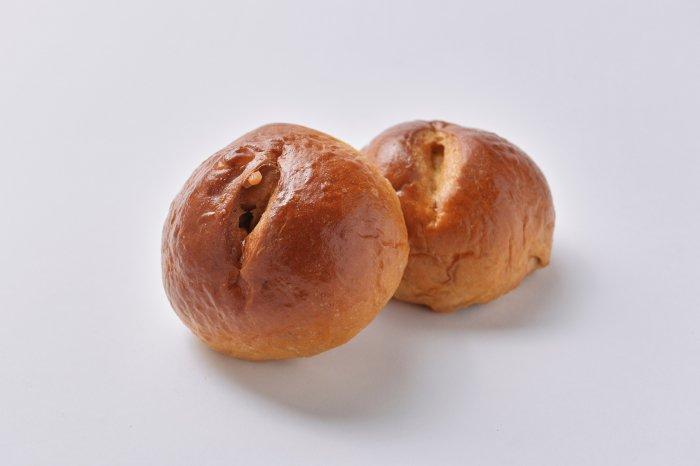 ミニふんわりくるみパン(2個入)