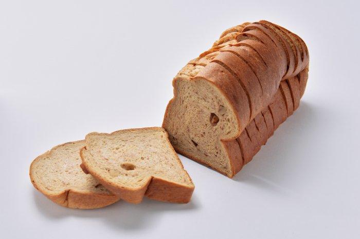 くるみ食パン(12枚スライス)