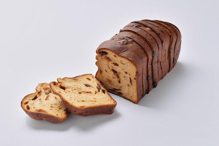レーズン食パン(12枚スライス)