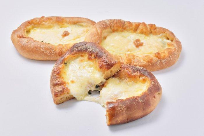 明太チーズ(大葉)3枚セット