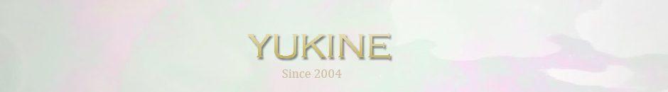 YUKINE online shop