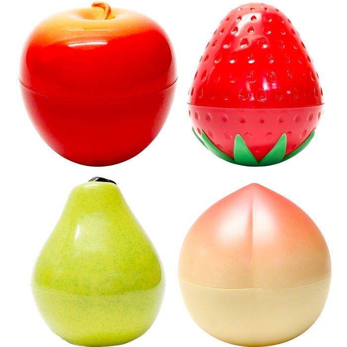 Tokyo fruits トーキョー フルーツ TOKYOフルーツハンドクリーム4種セット