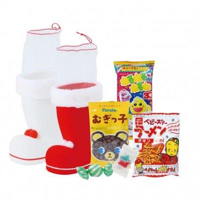 X'masお菓子ブーツ(L)1個