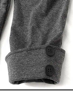 シンプルなデザインで着まわし抜群!キレイ目シルエットナポレオンジャケット!