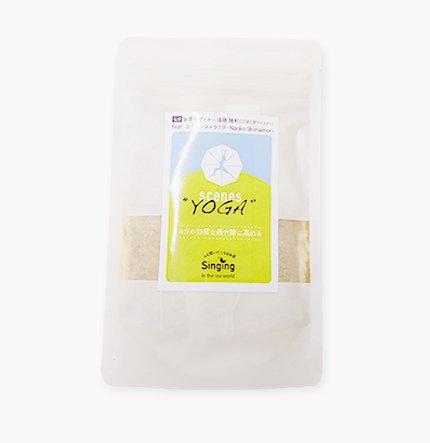 YOGA ティーバッグ20包