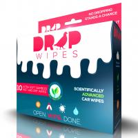 DROPWIPES(ドロップワイプス)1BOX(10piecs)