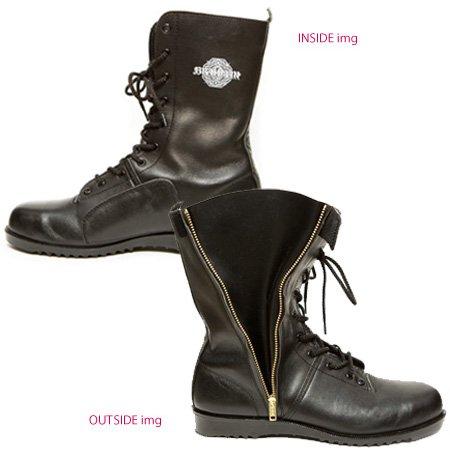 BRAHMAN安全靴