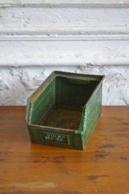メタルボックス