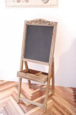 アンティーク メニューサインボード・黒板